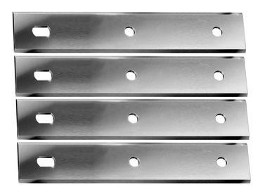 Tigra Systemhobelmesser 115x18,6x1mm für Mafell - HSS M42; vier Stück – Bild 2