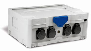 Tanos Stromverteiler SYS-PH – Bild 2