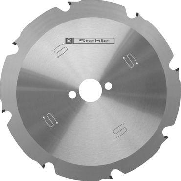Stehle DP HKS-L2 Diamant-Handkreissägeblatt 250x3,0x30mm Z=6 F-FA