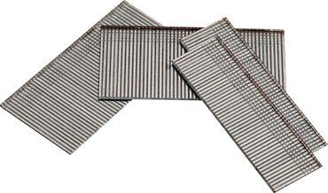 KMR Mini-Brads 1,2x40mm (18GA) galvanisch verzinkt