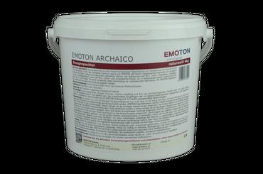 EMOTON ARCHAICO Designspachtel, 4kg