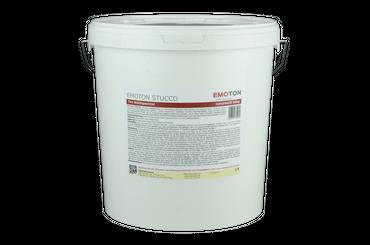 EMOTON STUCCO Designspachtel, 20kg