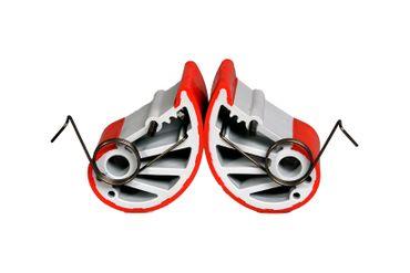 Austauschbacken zu Komfortheber Klemmbereich 0-65mm, 2 Stück