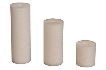Kunststoffwalze weiß 180mm von Schwaigertools