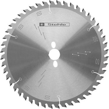 Stehle HW ZWS Fertigschnitt-Kreissägeblatt 280x3,2x30mm Z=48 WS