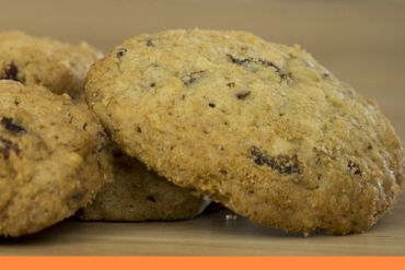 KeksKonnection Massachuetts Cookies 200g – Bild 1