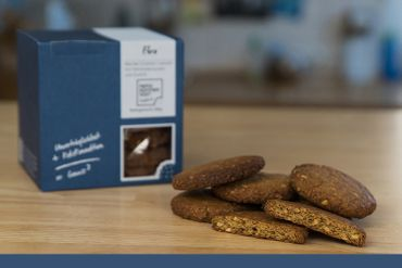 KeksKonnection Ebro Cookies 200g – Bild 4