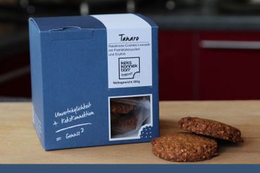 KeksKonnection Tanaro Cookies 200g – Bild 2