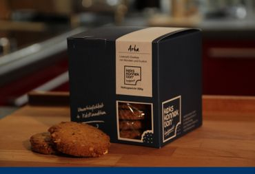 KeksKonnection Arba Cookies 200g – Bild 2