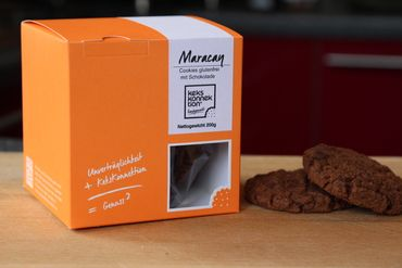 KeksKonnection Maracay Cookies 150g – Bild 2