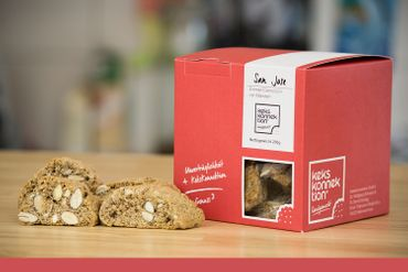 KeksKonnection San José Cookies 150g – Bild 3