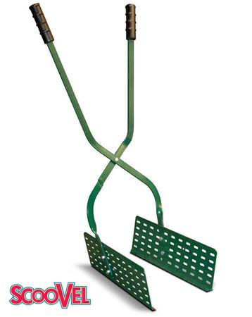 Scoovel - der Mehrzweck-Greifer , für die gute Gartenarbeit – Bild 1