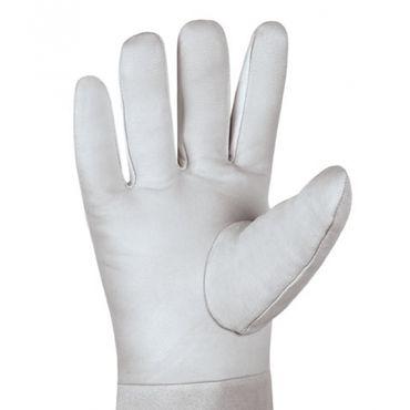 12 Paar Schweißerhandschuhe ARGON I Gr 8 – Bild 2