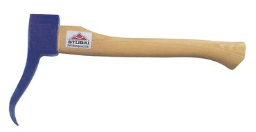 Stubai Handsappel mit Stiel Länge  450 mm 650 g