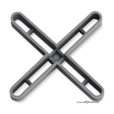 Rubi - Fugenkreuze 10mm 50 Stück im Beutel – Bild 1