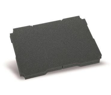 TANOS Mittelpolster für T-Loc I bis V – 25mm weich