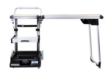 Tanos Sys-MW 1000 Mobile Werkstatt inkl. Auszug und Tisch – Bild 1