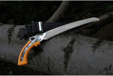 Silky Gunfighter Curve Professional 270 mm – Bild 4
