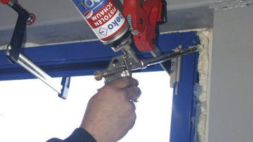 beko Pistolenschaum COOL Winter 750 ml  1-Komponenten-Polyurethanschaum – Bild 2