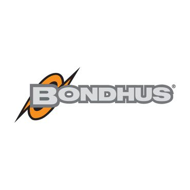 Bondhus Winkelschlüssel-Satz Kugelkopf BriteGuard BLX13B Inch, 13-teilig – Bild 4