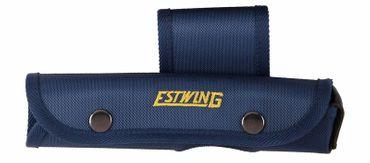 ESTWING Hammertasche blau Nylon, für Meissel-Modellen