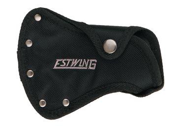ESTWING Nylontasche schwarz für die Axt E14A