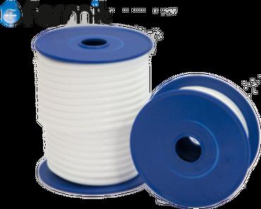 Fermit PTFE Flachdichtungsband BonnaTex FH 4,0x2,5mm, 25m