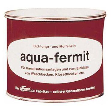 Aqua Fermit Dichtungs- und Muffenkitt 500g