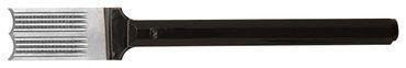 Kirschen Patent-Fitschenbeitel mit gerauter Spanheberfläche, 2mm