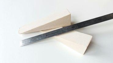 10 Keile aus Weißbuchenholz – Bild 1