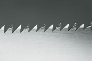 Magma Japansäge Ryoba Gold 240mm mit wechselbarem Blatt – Bild 2