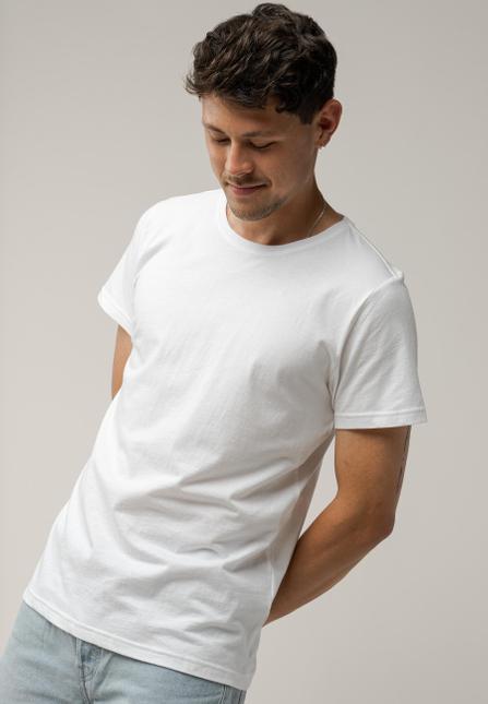 T-Shirt Basic Herren
