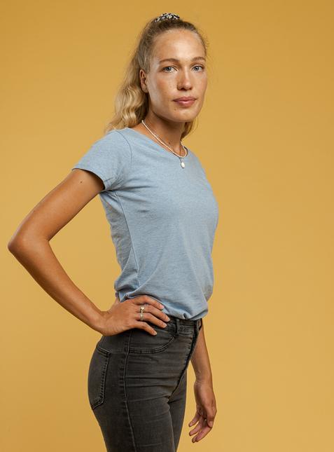 T-Shirt Basic Damen