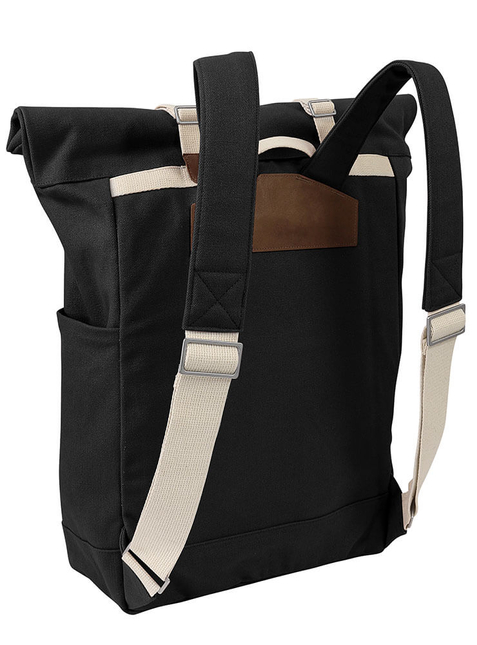 Backpack ansvar I anthracite