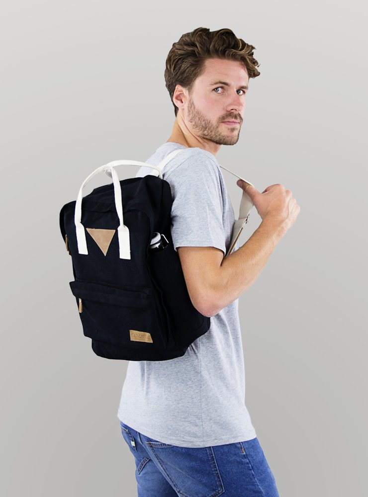 Backpack ansvar II