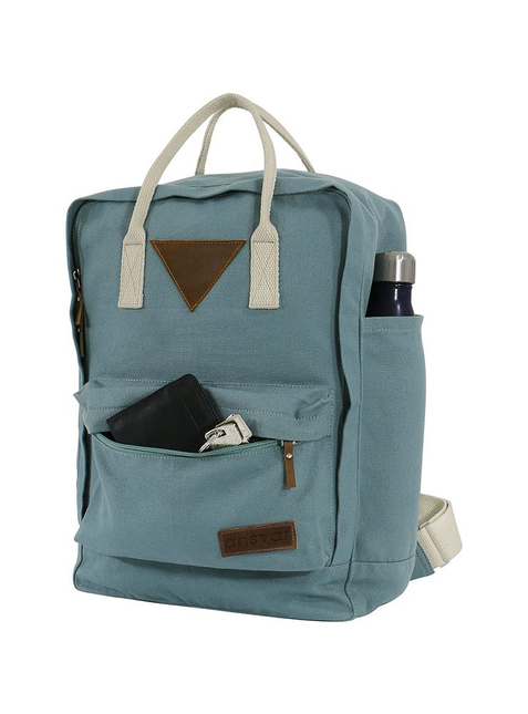 Backpack ansvar II teal