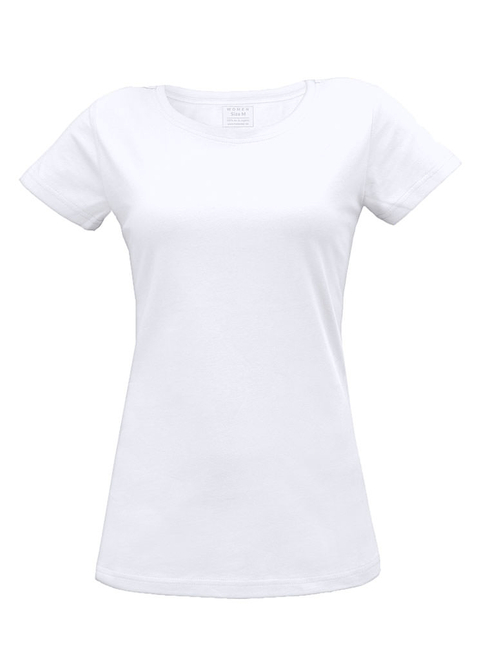 5-Pack Women's T-Shirt – Bild 7