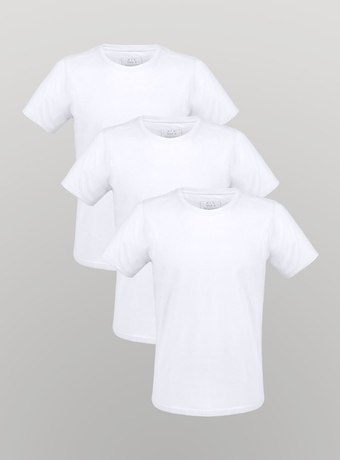 3-Pack Men's T-Shirt  – Bild 2