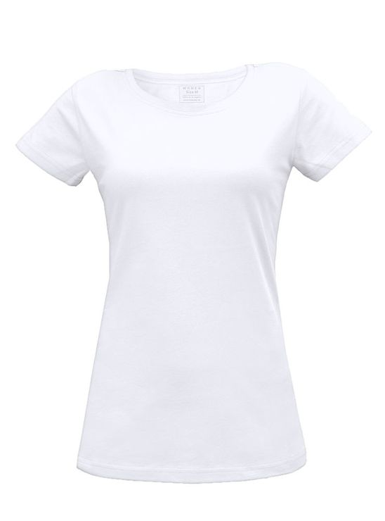 3er Pack Damen T-Shirt – Bild 8