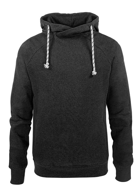 2-Pack Men's Hoodie red/anthracite
