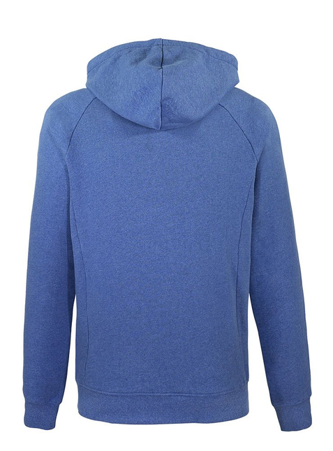 2-Pack Men's Hoodie light grey/blue