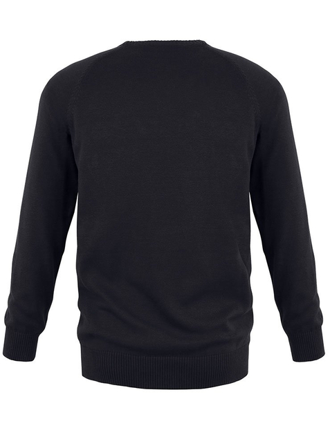 3-Pack Men's Knit Pullover  – Bild 7