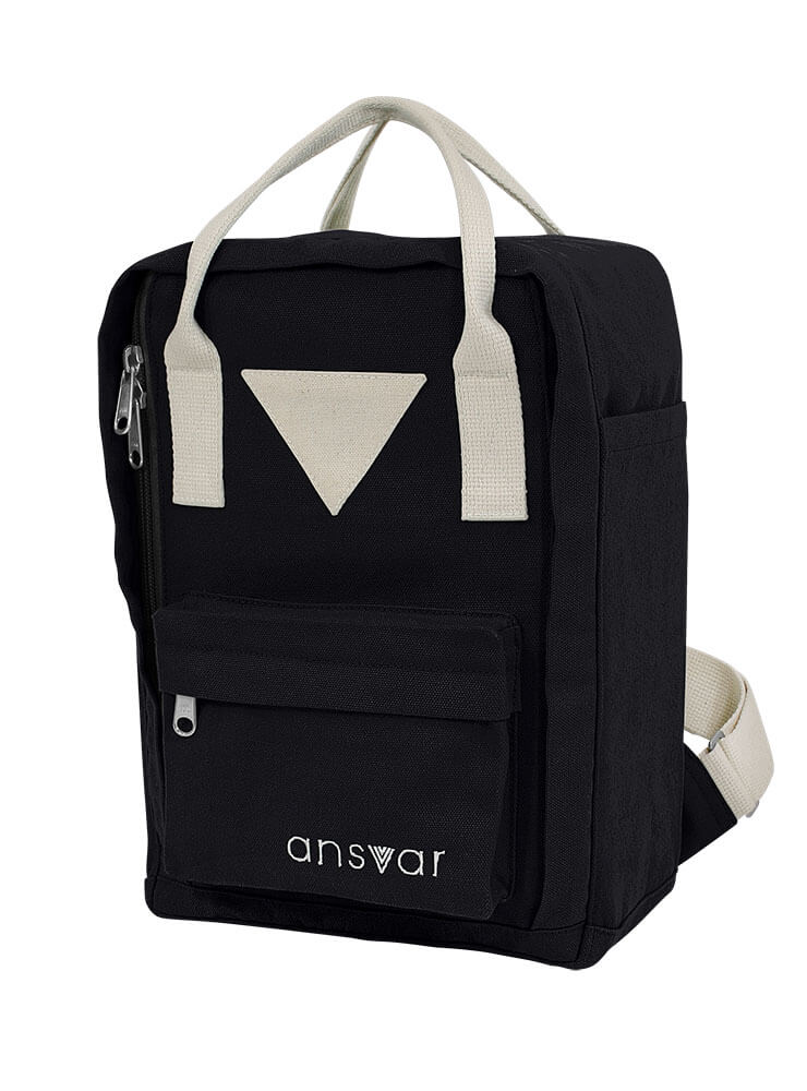 Mini Backpack ansvar IV