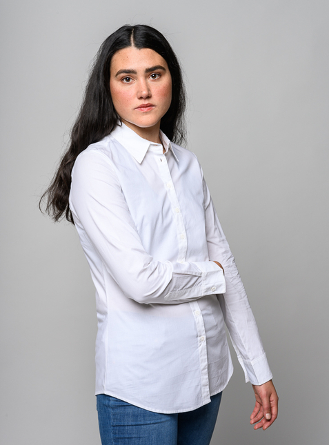 Women Shirt Basic