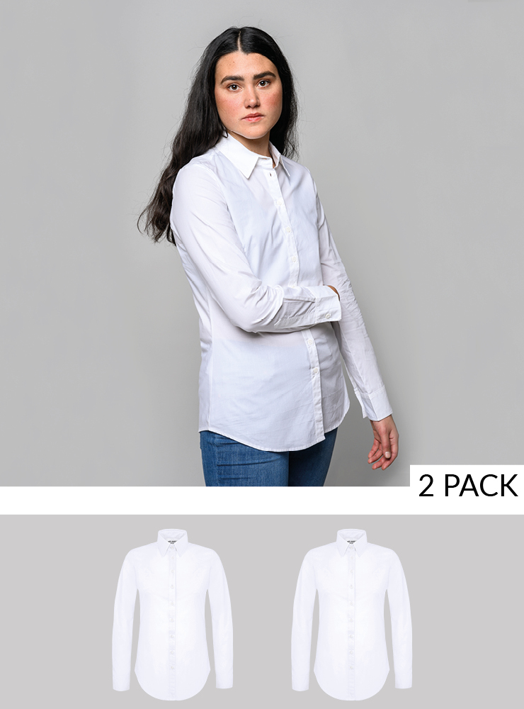 2-Pack Women's Blouse