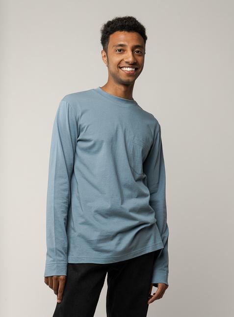 Longsleeved Shirt AROON