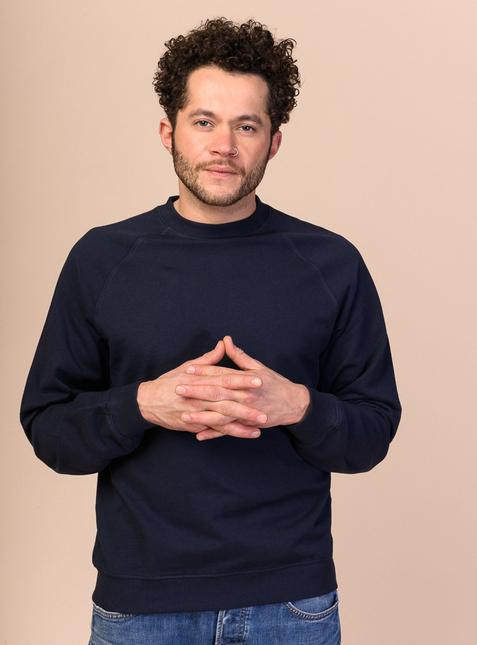 Men Sweatshirt BALU
