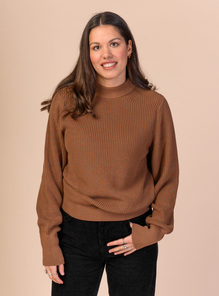 RIYA Women's Knit Jumper
