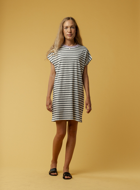 Women T-Shirt Dress SUNEA