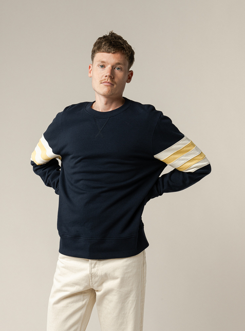 Men Sweatshirt MANOJ
